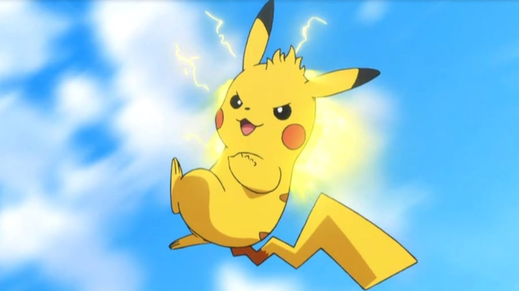 10 Latest Pics Of Pikachu The Pokemon FULL HD 1080p For PC Background 2018 free download ashs pikachu vs pikachu pokemon xy and z episode 21 preview 1024x576
