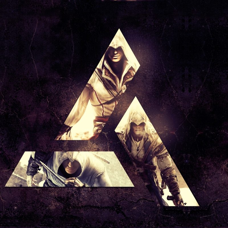 10 Most Popular Assassin's Creed Symbol Wallpaper FULL HD 1080p For PC Background 2018 free download assassin creed 3 wallpapers group with 75 items 800x800