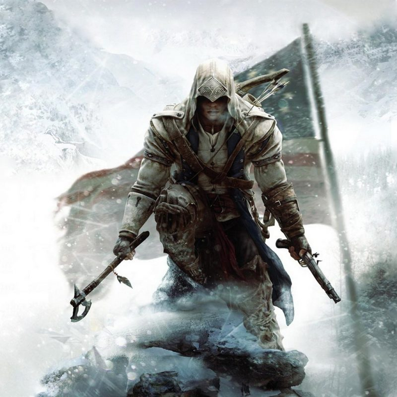 10 New Assassin's Creed Wallpaper Hd FULL HD 1080p For PC Desktop 2020 free download assassin s creed 3 fonds decran hd 20 1280x1024 fond decran 800x800