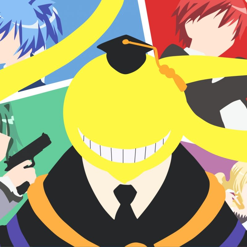 10 Latest Assassination Classroom Hd Wallpaper FULL HD 1080p For PC Desktop 2018 free download assassination classroom images assassination classroom hd wallpaper 800x800