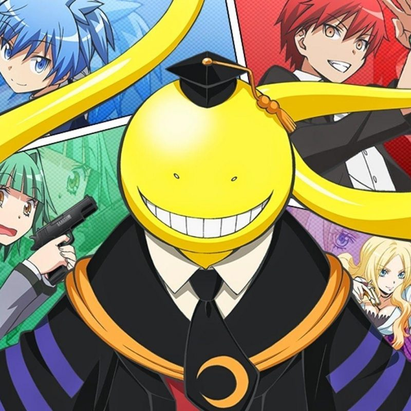 10 Latest Assassination Classroom Hd Wallpaper FULL HD 1080p For PC Desktop 2018 free download assassination classroom wallpapers wallpaper cave 800x800