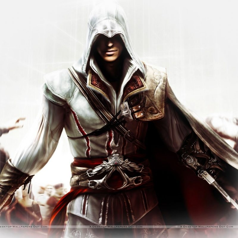 10 Top Assassins Creed Wallpaper Ezio FULL HD 1080p For PC Background 2018 free download assassins creed 2 ezio wallpaper 1 800x800