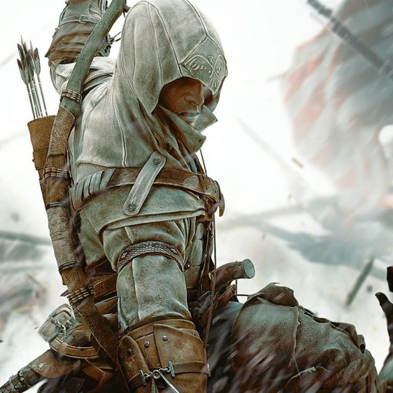 10 Latest Assassin's Creed 3 Wallpaper Hd FULL HD 1080p For PC Desktop 2020 free download assassins creed 3 hd wallpapers 18 1280x1024 wallpaper download 800x800
