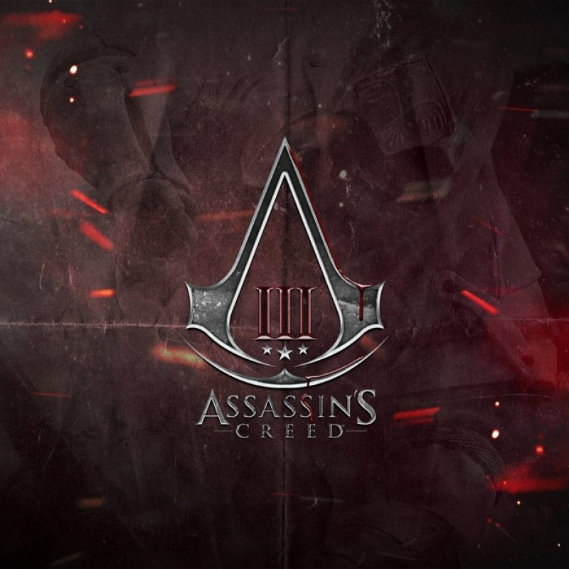 10 Latest Assassin's Creed Logo Wallpaper FULL HD 1920×1080 For PC Desktop 2018 free download assassins creed 3 logo wallpaperemperaa on deviantart 1 800x800