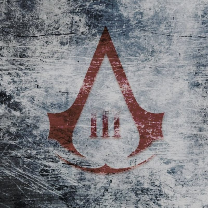 10 Latest Assassin's Creed Logo Wallpaper FULL HD 1920×1080 For PC Desktop 2018 free download assassins creed 3 wallpaper 1920x1080cain592 on deviantart 800x800