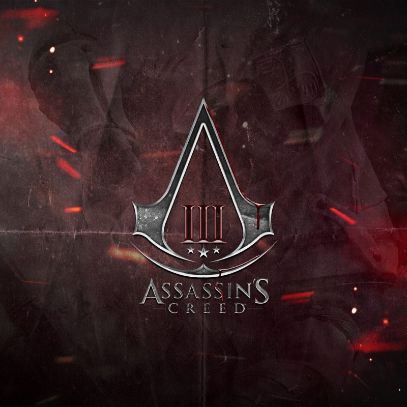 10 Top Assassin's Creed Logo Wallpaper Hd FULL HD 1080p For PC Background 2018 free download assassins creed 3 wallpaper logo hd 5818 wallpaper game 800x800