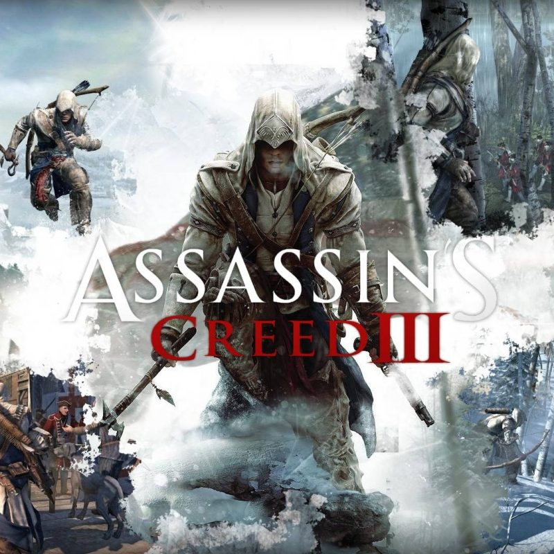 10 New Assassin's Creed Wallpaper Hd FULL HD 1080p For PC Desktop 2020 free download assassins creed 3 wallpapers hd wallpaper cave 3 800x800
