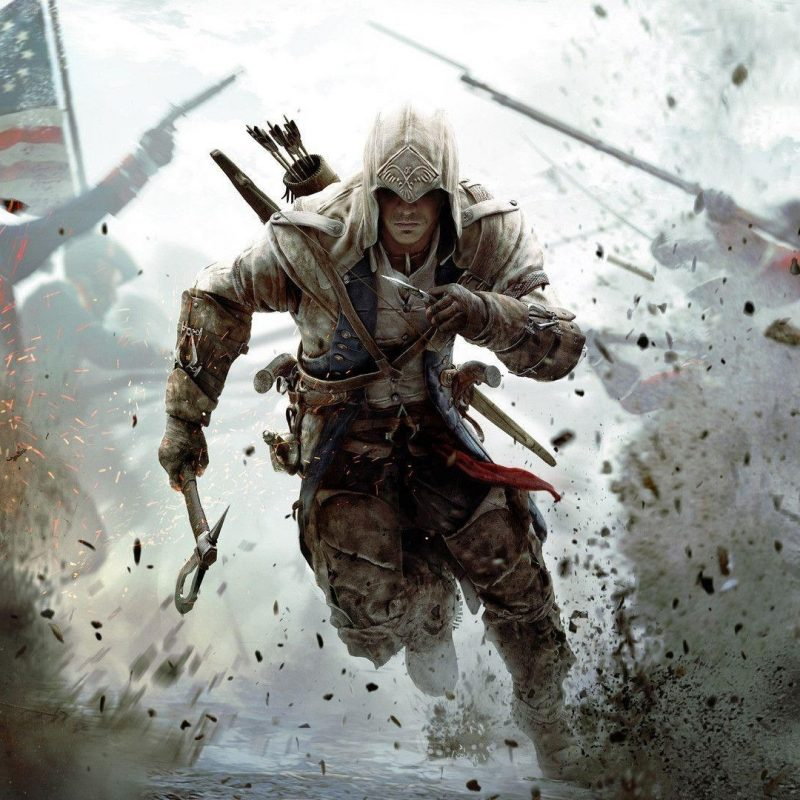 10 Best Assassin's Creed Wallpaper Hd 1080P FULL HD 1920×1080 For PC Background 2018 free download assassins creed 3 wallpapers hd wallpaper cave 4 800x800