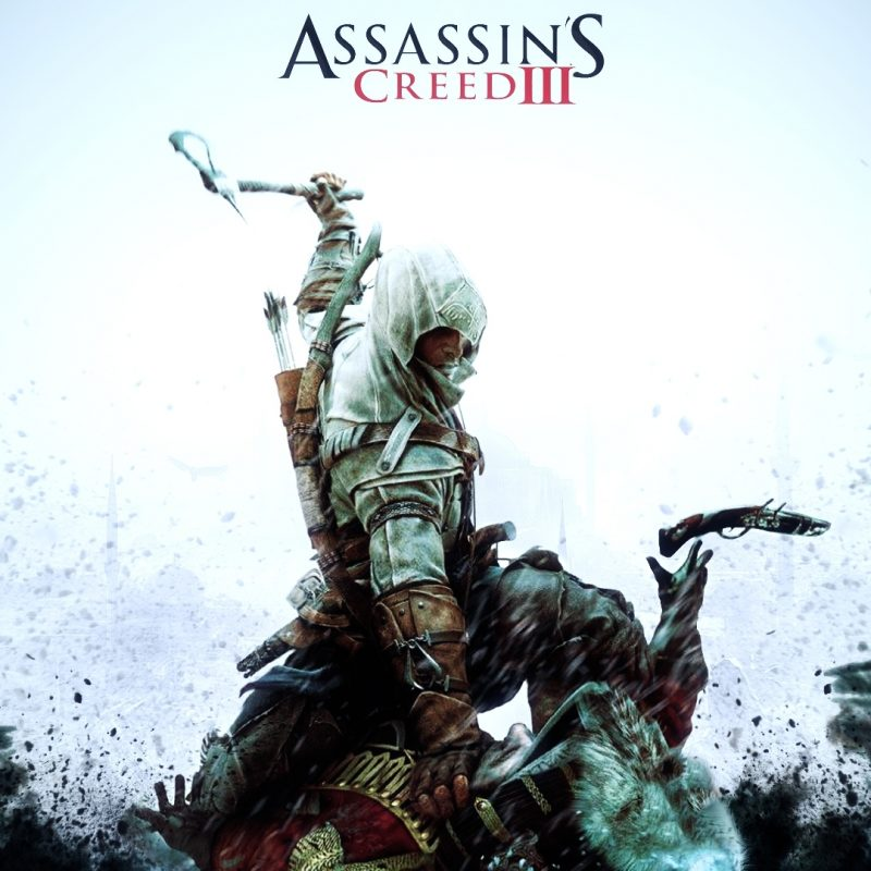 10 Latest Assassin's Creed Wallpapers 1920X1080 FULL HD 1080p For PC Background 2018 free download assassins creed 3 wallpapers hd wallpapers id 11083 1 800x800