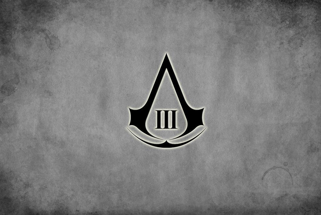 Title Assassins Creed 3 Wallpaperspee505 On Deviantart Dimension 1094 X 731 File Type JPG JPEG 10 Most Popular Symbol Wallpaper