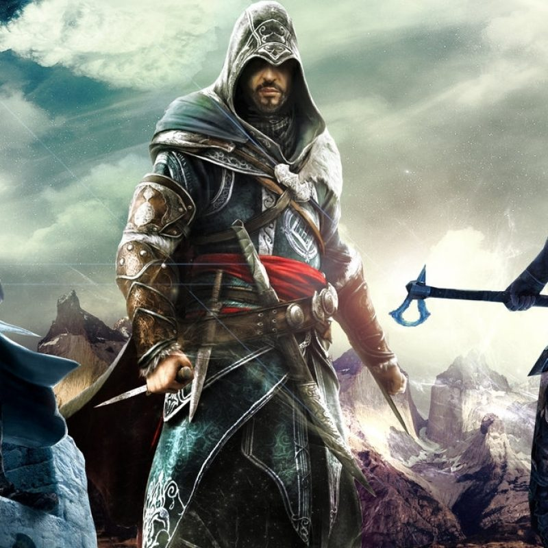 10 Top Assassin's Creed Altair Wallpaper FULL HD 1080p For PC Desktop 2018 free download assassins creed altair ezio connor wallpapersenzorka on 800x800