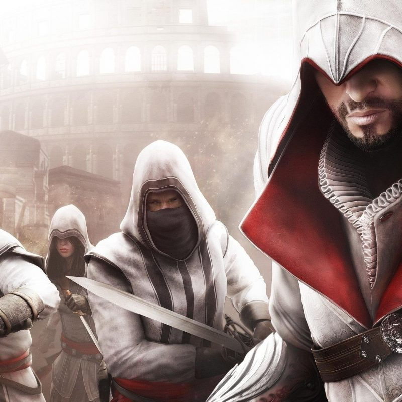10 New Assassin's Creed 1 Wallpaper FULL HD 1080p For PC Desktop 2018 free download assassins creed brotherhood e29da4 4k hd desktop wallpaper for 4k ultra 4 800x800
