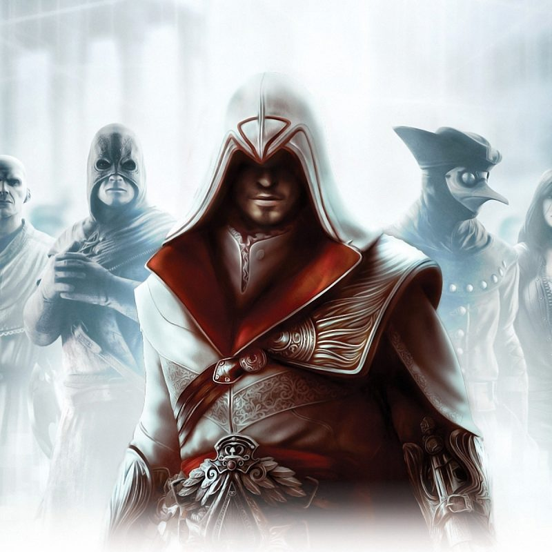 10 Most Popular Assassin's Creed Brotherhood Background FULL HD 1080p For PC Desktop 2018 free download assassins creed brotherhood full hd wallpaper and background image 2 800x800