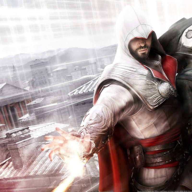 10 New Assassin's Creed 1 Wallpaper FULL HD 1080p For PC Desktop 2018 free download assassins creed brotherhood full hd wallpaper and background image 4 800x800