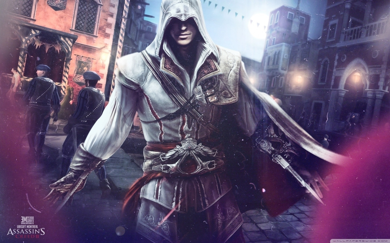assassins creed brotherhood images assassin's creed. hd wallpaper