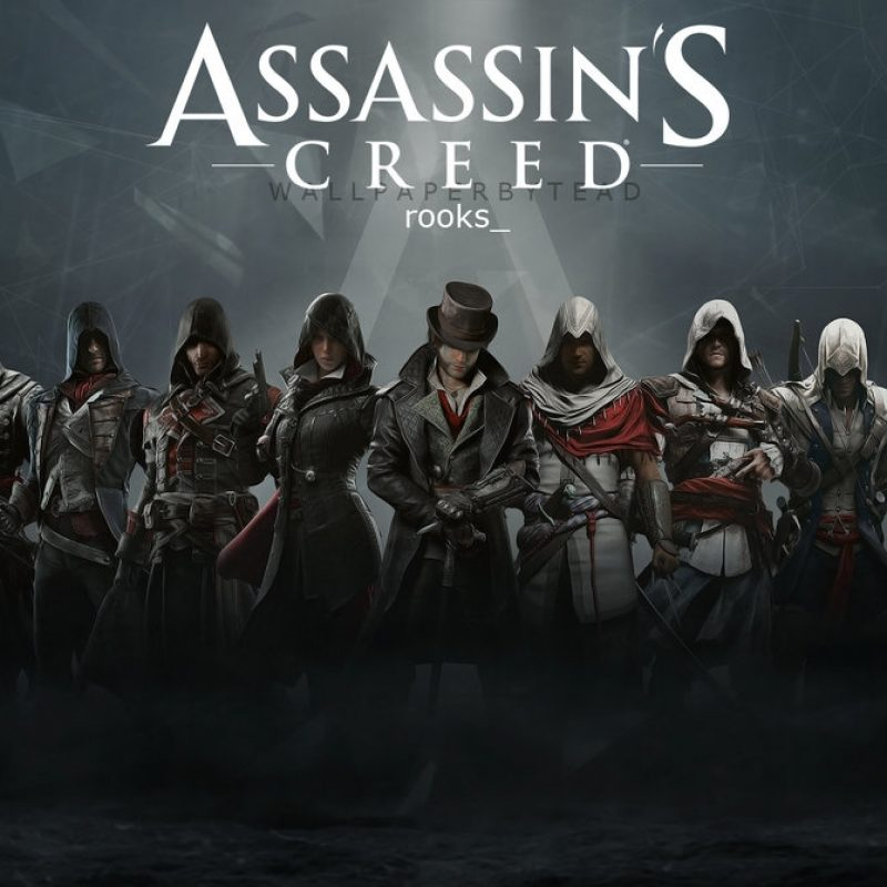 10 Best Assassin Creed Wallpaper All Assassins FULL HD 1080p For PC Background 2018 free download assassins creed hd wallpaper 5teadsantap555 on deviantart 800x800