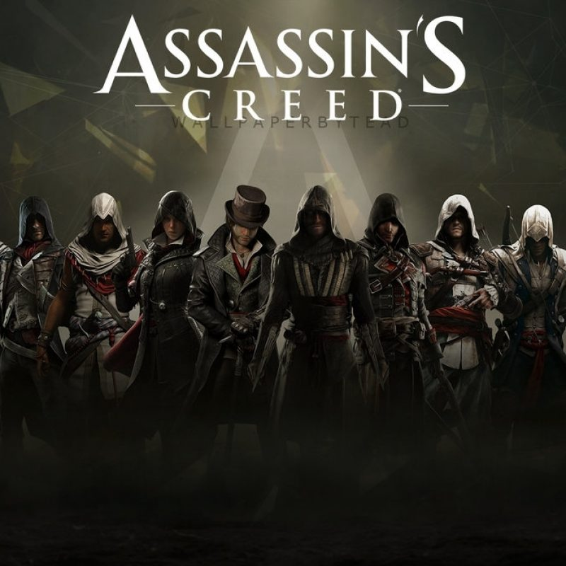 10 Best Assassin Creed Wallpaper All Assassins FULL HD 1080p For PC Background 2018 free download assassins creed hd wallpaper 6teadsantap555 on deviantart 800x800