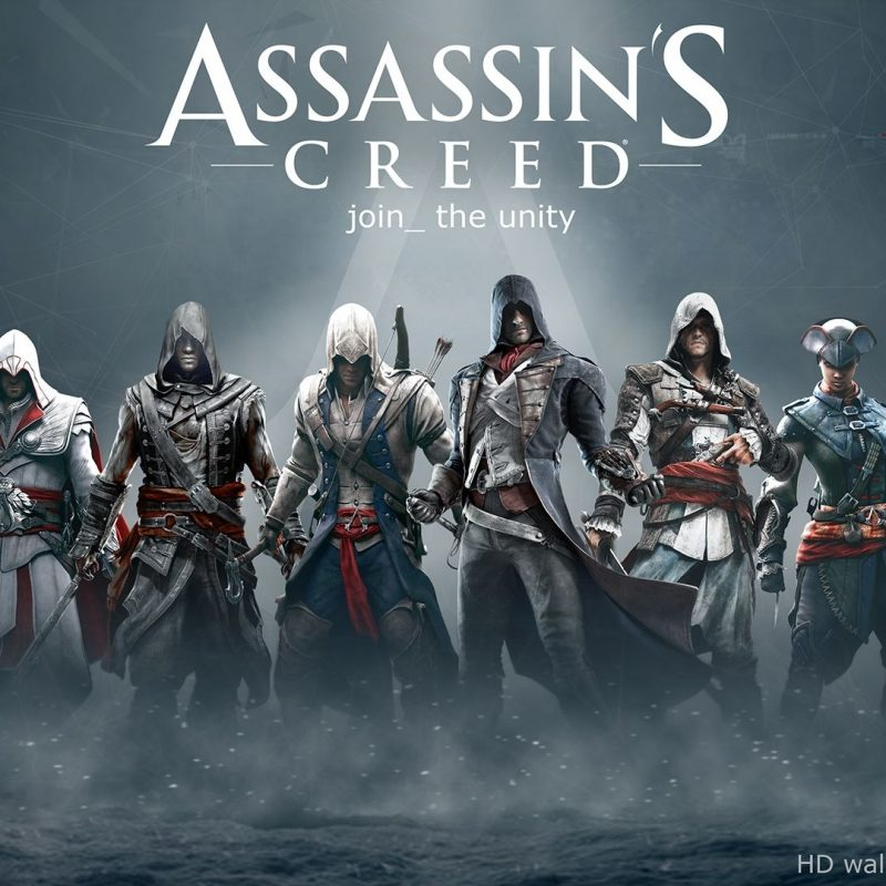 10 Best Assassin Creed Wallpaper All Assassins FULL HD 1080p For PC Background 2018 free download assassins creed hd wallpaperteadsantap555 deviantart on 800x800
