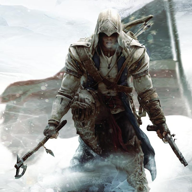 10 New Assassin's Creed Wallpaper Hd FULL HD 1080p For PC Desktop 2020 free download assassins creed iii fond decran and arriere plan 1280x800 id 800x800