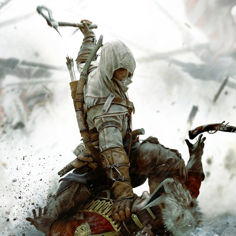 10 Latest Assassin's Creed 3 Wallpaper Hd FULL HD 1080p For PC Desktop 2020 free download assassins creed iii full hd wallpaper and background image 800x800