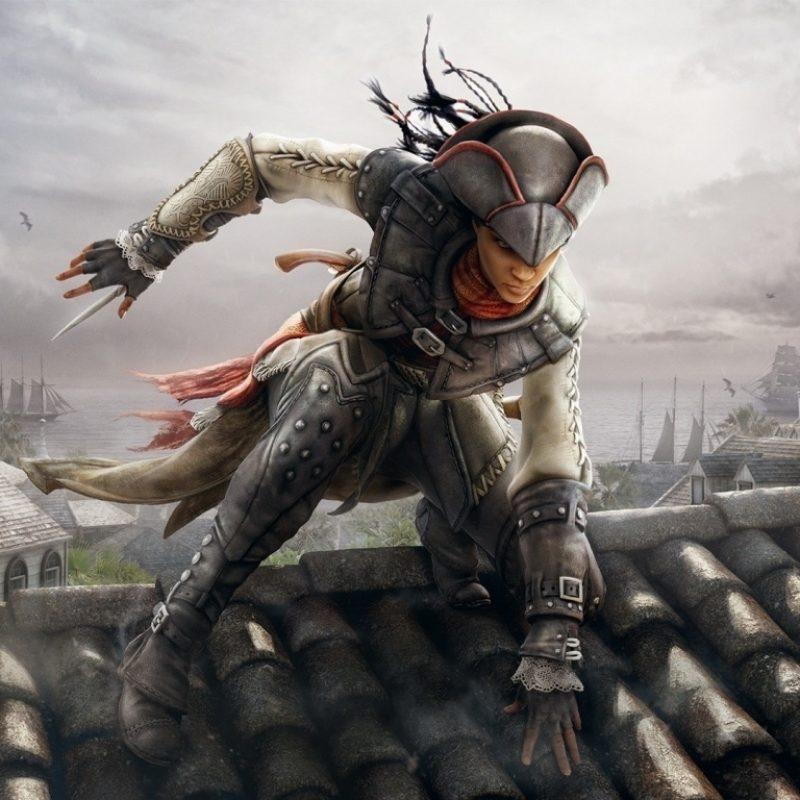 10 New Assassin's Creed Wallpaper 1366X768 FULL HD 1080p For PC Desktop 2018 free download assassins creed iii liberation e29da4 4k hd desktop wallpaper for 4k 800x800