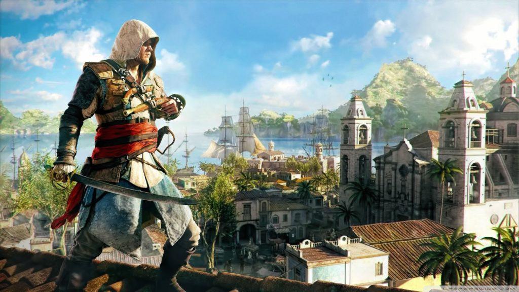 10 Latest Assassin's Creed 4 Wallpaper FULL HD 1920×1080 For PC Desktop 2020 free download assassins creed iv black flag e29da4 4k hd desktop wallpaper for 4k 1024x576