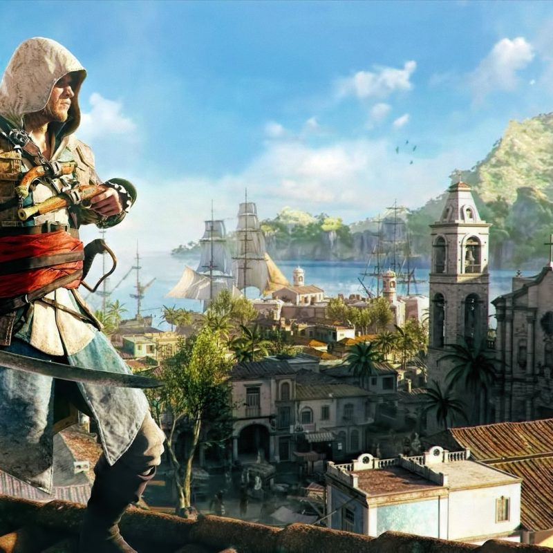 10 Top Assassins Creed Black Flag Wallpaper FULL HD 1080p For PC Background 2018 free download assassins creed iv black flag e29da4 4k hd desktop wallpaper for 4k 4 800x800