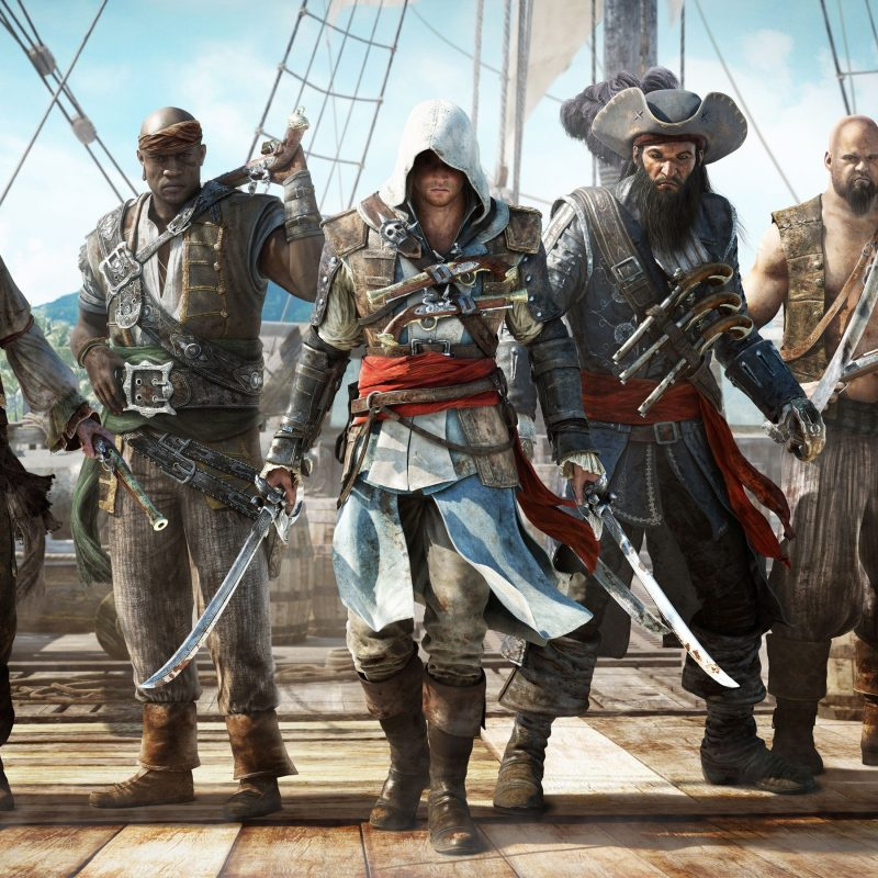 10 New Ac Black Flag Wallpaper FULL HD 1080p For PC Desktop 2018 free download assassins creed iv black flag e29da4 4k hd desktop wallpaper for 4k 5 800x800
