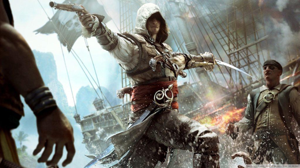 10 Latest Assassin's Creed 4 Wallpaper FULL HD 1920×1080 For PC Desktop 2020 free download assassins creed iv black flag edward kenway e29da4 4k hd desktop 1024x576