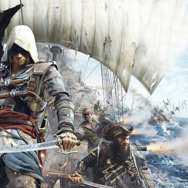 10 New Ac Black Flag Wallpaper FULL HD 1080p For PC Desktop 2018 free download assassins creed iv black flag full hd fond decran and arriere 3 800x800