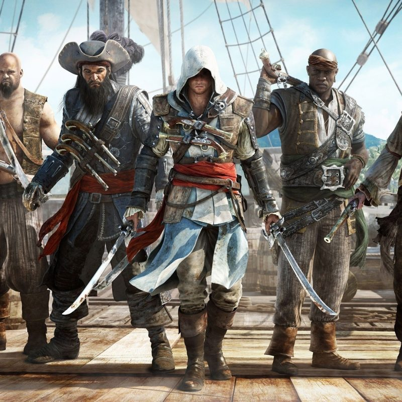 10 Top Assassins Creed Black Flag Wallpaper FULL HD 1080p For PC Background 2018 free download assassins creed iv black flag wallpaper 2978 800x800