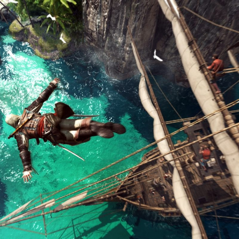 10 Top Assassins Creed Black Flag Wallpaper FULL HD 1080p For PC Background 2020 free download assassins creed iv black flag wallpaper game wallpapers 21769 1 800x800