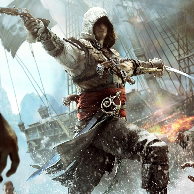 10 New Ac Black Flag Wallpaper FULL HD 1080p For PC Desktop 2018 free download assassins creed iv black flag wallpapers hd wallpapers id 12279 3 800x800
