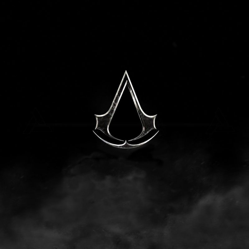 10 Top Assassin's Creed Logo Wallpaper Hd FULL HD 1080p For PC Background 2018 free download assassins creed logo wallpapers screen wallpaper wiki 800x800