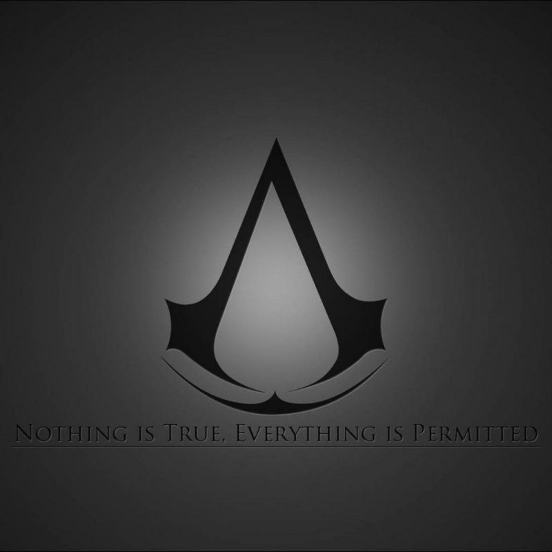 10 Top Assassin's Creed Logo Wallpaper Hd FULL HD 1080p For PC Background 2018 free download assassins creed symbol wallpapers wallpaper cave 2 800x800