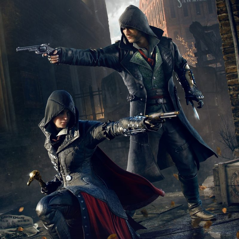 10 New Assassin's Creed Syndicate Wallpaper Hd FULL HD 1080p For PC Background 2018 free download assassins creed syndicate full hd wallpaper and background image 800x800