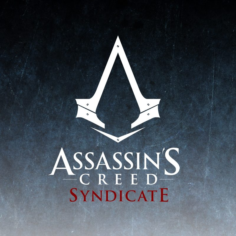 10 Most Popular Assassin Creed Logo Wallpaper FULL HD 1080p For PC Background 2021 free download assassins creed syndicate hd wallpapers free download 800x800