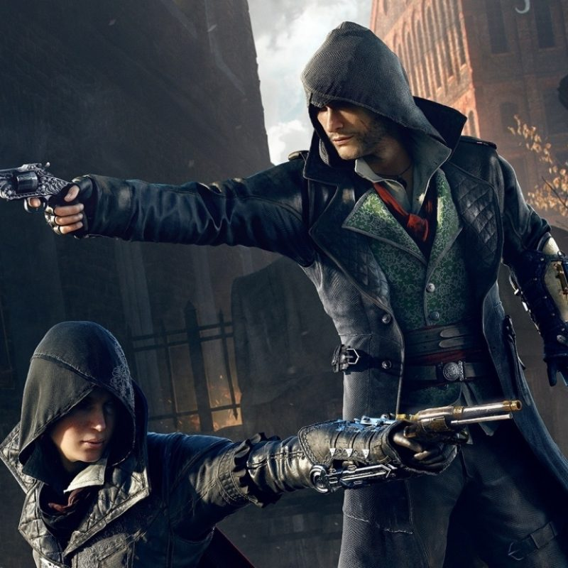 10 Latest Assassin's Creed Syndicate Wallpaper 4K FULL HD 1920×1080 For PC Background 2018 free download assassins creed syndicate twin assassins e29da4 4k hd desktop wallpaper 800x800