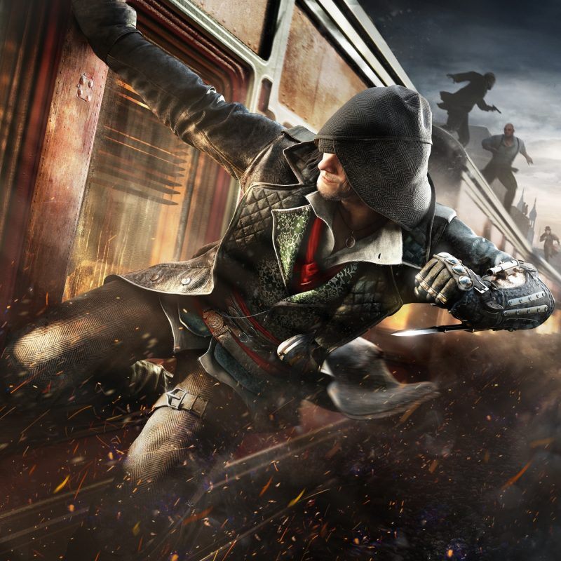 10 New Assassin's Creed Syndicate Wallpaper Hd FULL HD 1080p For PC Background 2018 free download assassins creed syndicate video game wallpapers hd wallpapers 2 800x800