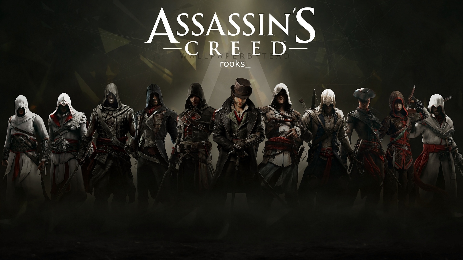 assassin's creed syndicate wallpaer 4 full hd wallpaper and