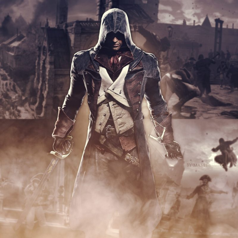 10 Latest Assassin's Creed Syndicate Wallpaper 4K FULL HD 1920×1080 For PC Background 2018 free download assassins creed unity e29da4 4k hd desktop wallpaper for 4k ultra hd tv 800x800
