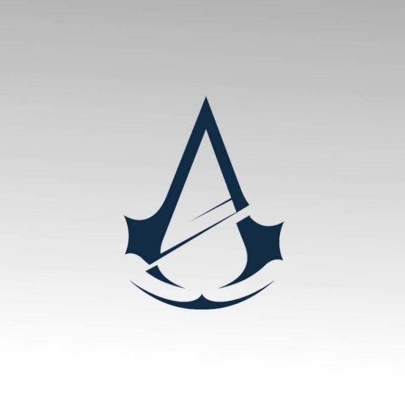 10 Most Popular Assassin's Creed Symbol Wallpaper FULL HD 1080p For PC Background 2021 free download assassins creed unity logo high resolution e29da4 4k hd desktop 1 800x800