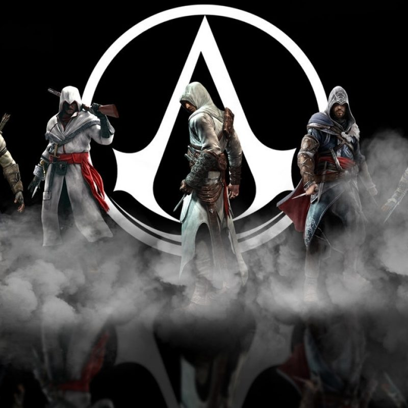 10 Top Awesome Assassins Creed Wallpapers FULL HD 1080p For PC Background 2018 free download assassins creed wallpaper progressmessix on deviantart 800x800