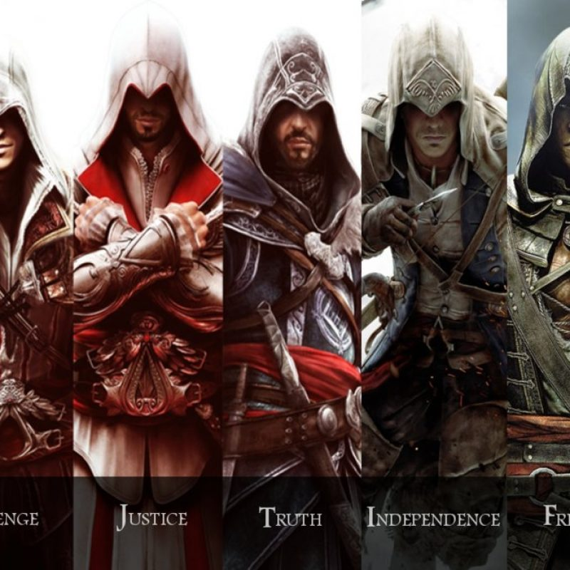 10 Best Assassin Creed Wallpaper All Assassins FULL HD 1080p For PC Background 2018 free download assassins creed wallpaper v 1betonpol on deviantart 800x800