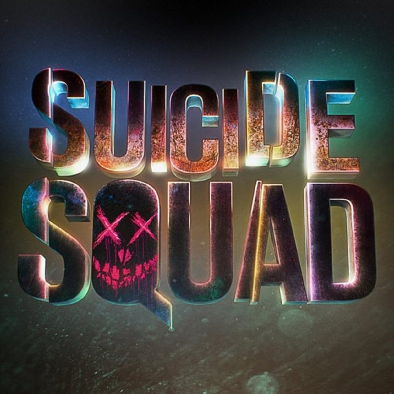 10 Best Suicide Squad Logo Wallpaper FULL HD 1080p For PC Background 2020 free download astonishing suicide squad wallpaper hd download 1 800x800