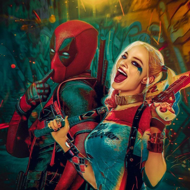 10 Best Suicide Squad Wallpaper Hd FULL HD 1920×1080 For PC Background 2018 free download astonishing suicide squad wallpaper hd download 3 800x800
