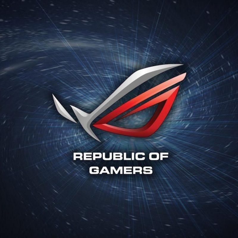 10 Top Republic Of Gamers Wallpaper Hd FULL HD 1920×1080 For PC Desktop 2018 free download asus rog republic of gamers wallpaper 65436 800x800