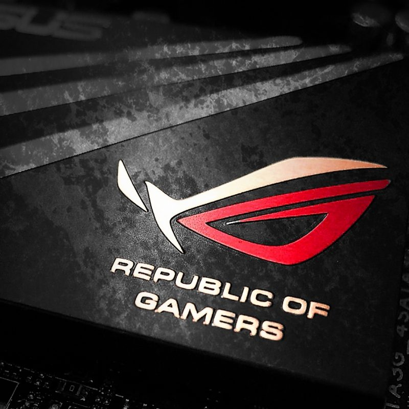 10 Top Asus Republic Of Gamers Wallpaper Hd FULL HD 1080p For PC Desktop 2020 free download asus rog wallpapers group with 38 items 1 800x800