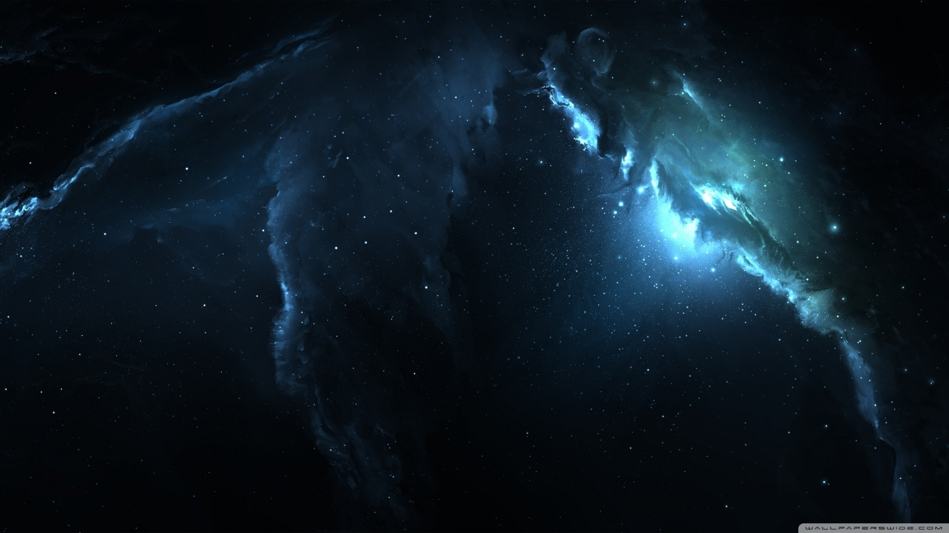 atlantis nebula #3 dual monitor ❤ 4k hd desktop wallpaper for 4k