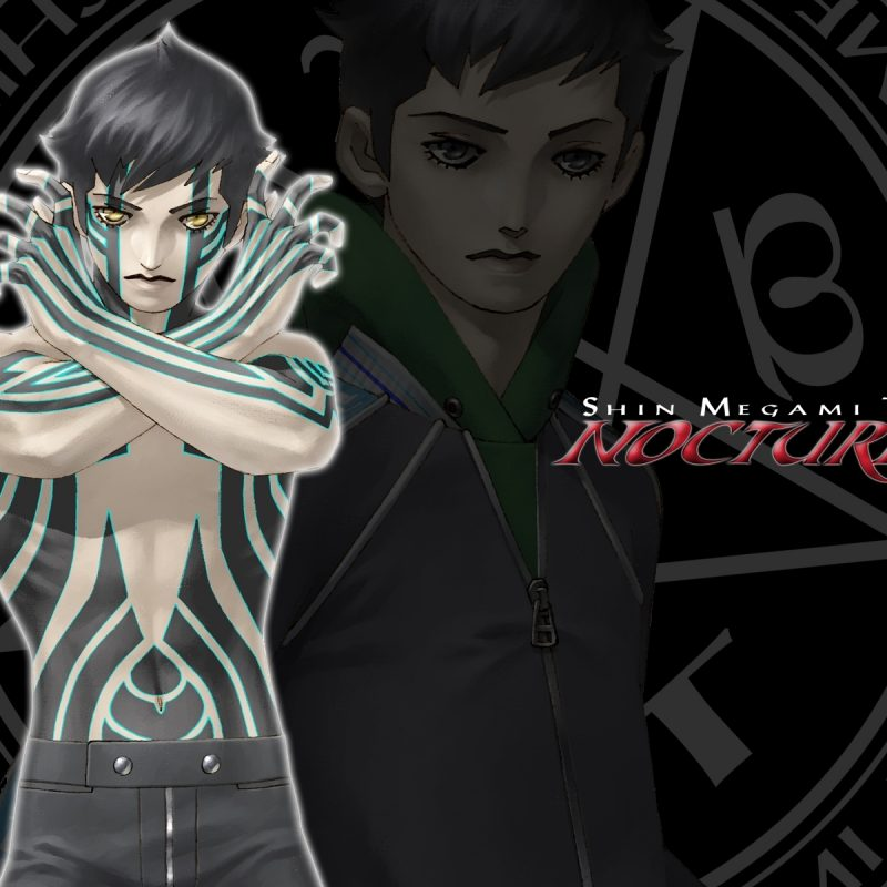 10 Top Shin Megami Tensei Nocturne Wallpaper FULL HD 1080p For PC Desktop 2018 free download atlus usa presents shin megami tensei nocturne 1 800x800